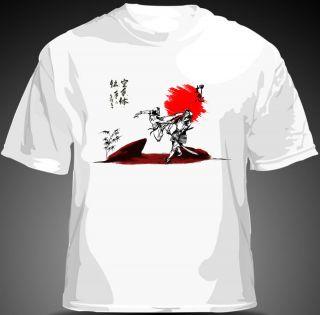 of Okinawa Karate Shohtokan Wado Goju Shito Ryu T Shirt RARE