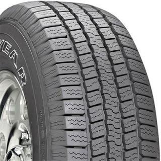 Goodyear Wrangler SR A 235 70R15 Tire Outline White Letters Each