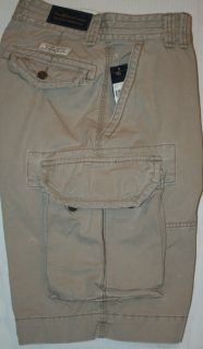 Polo Ralph Lauren Size 42 Gellar Fatigue Cargo Shorts