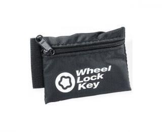 Mcgard Wheel Lock Key Pouch for Lug Lock Key Car Truck SUV