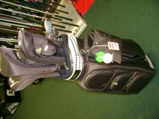 Ladies Adams Complete Golf Club Set Keri Golf Designer Series Yes