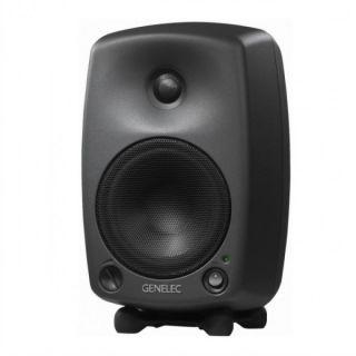 Genelec 6010APM 3€ Compact Bi Amplified Active Studio Monitor