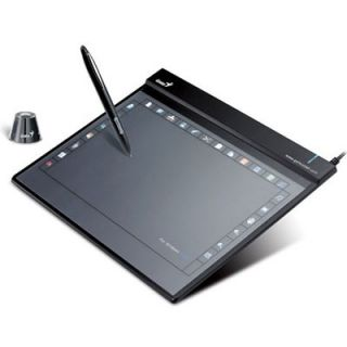 Genius G Pen 509 Ultra Slim Tablet w Pen 5 25 x 8 75
