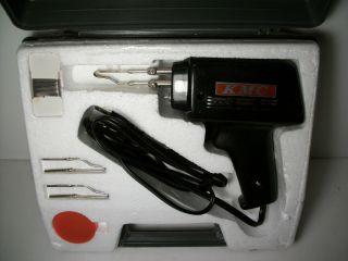 Electric Soldering Gun Kit 100 Watts