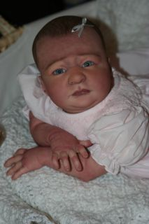 Reborn Baby Doll ♥owen by Jessica Schenk♥amazing Real Detail♥low