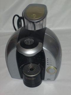DeLonghi Coffee Espresso Maker on PopScreen