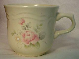 Pfaltzgraff China Tea Rose pttrn Cup
