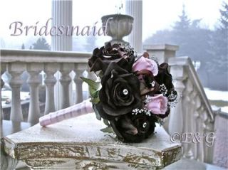 Gorgeous Govinda Cascade Wedding Bouquets Bouquet Bridal Bridesmaid