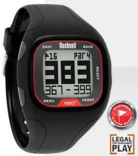 Neo GPS Watch Model 368300 2012 Brand New Range Finder GPS New