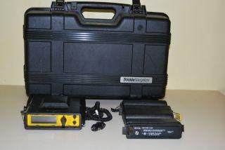 Trimble GPS Pathfinder Basic Plus Portable GPS