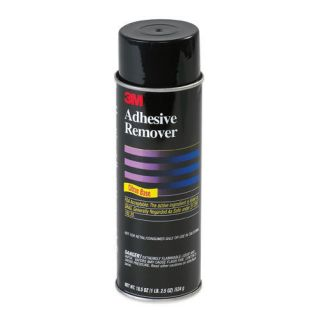 3M Adhesive Remover Citrus Base