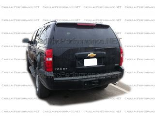2007 2013 Chevrolet Tahoe GMC Yukon Exhaust Tip