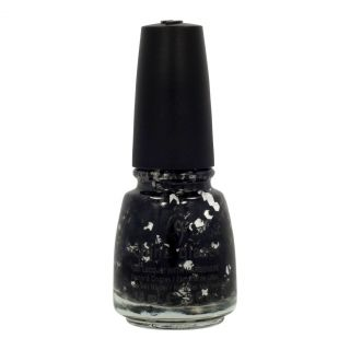 China Glaze Nail Polish Cirque du Soleil WHIRLED AWAY Lacquer 81119 .5