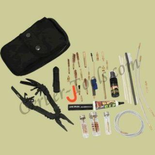 Gerber Otis 223 5 56 Military Soldier Cleaning Tool Kit Multi Tool