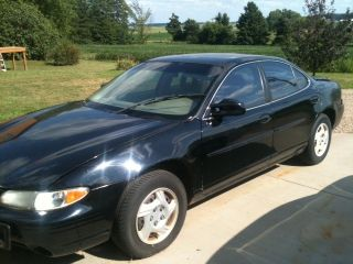 1999 Pontiac Grand Prix for Parts