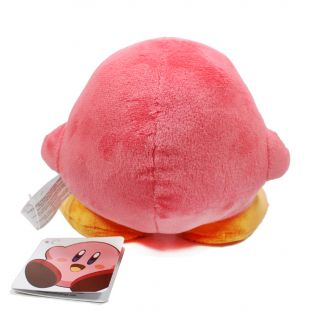 Authentic Brand New Global Holdings Kirby Plush 5 Waddle Dee Stuffed