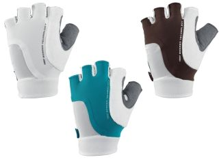 Gloves Bike Bicycle Cycle Ladies Fingerless Mitts All Sizes