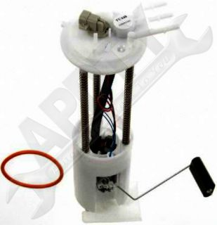 1998 1999 Chevy P30/GMC P35/P3500 Van Fuel Pump Module & Sending Unit