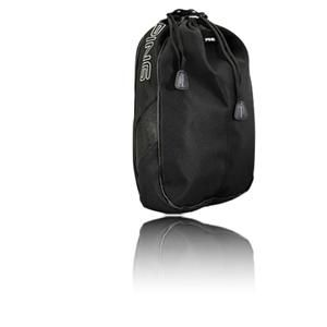 New 2012 Ping Golf Travel Shoe Bag Pouch Bag Black SR201