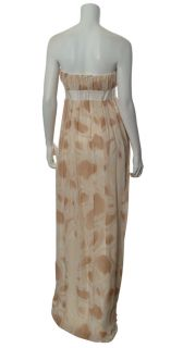 Giambattista Valli Silk Eve Gown Dress $3760 40 6 New