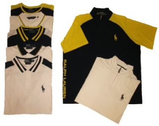 Polo Ralph Lauren Mens Casual Sports Athletic Shirts