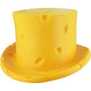 Green Bay Packers Original cheesehead Top Hat Cap