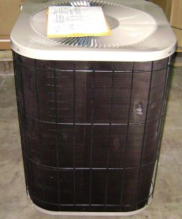 Goodman Central Air Conditioner AC 3 5 Ton 10 SEER CK42 1c