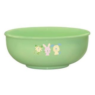 New Green Sprouts Eco Friendly Cornstarch Bowl Green