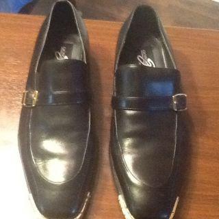 Giorgio Brutini Private Collection Size 9 5 Mens Shoes