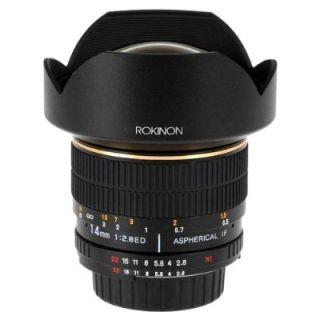 Focus Aspherical Super Wide Angle Lens for Canon Digital SLR Cameras