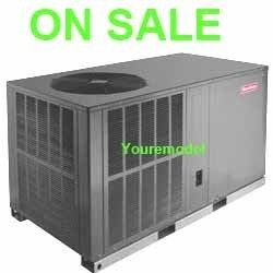 Goodman 13 SEER 4 Ton GPC Package Central Air Conditioner Unit R410A
