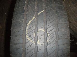 P265 70R17 Goodyear Wrangler HP Tire 6