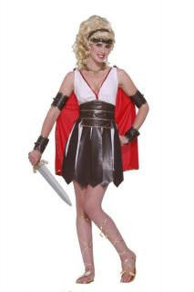 Sexy Roman Gladiator Womens Costume Size XS s Small