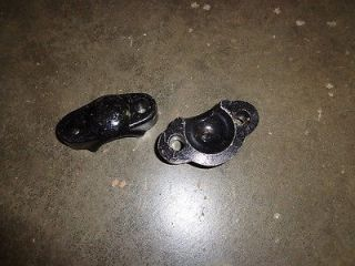 ford tractor 600 800 radius arm mount caps 2 time
