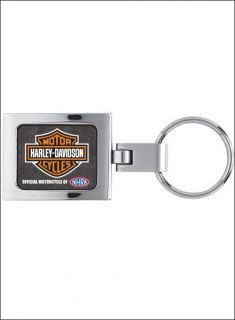 Harley Davidson® Screamin Eagle Key Ring HARLNV0061 New