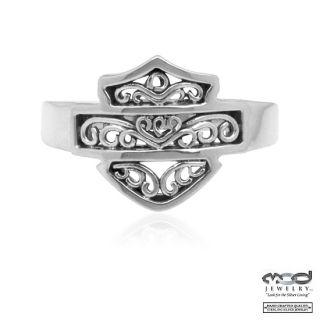Harley Davidson Women's Ring HDR0261