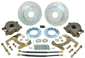 1949 55 54 Chevy GMC Truck Disc Conversion Kit Brakes