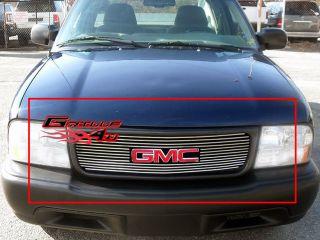 98 03 GMC Sonoma S15 Jimmy S15 Pickup Billet Grille
