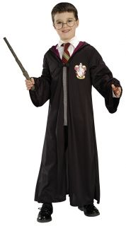 Harry Potter Book Week Boys Girls Fancy Dress Childrens Child