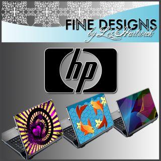 Laptop Notebook Skin Graphic HP Mini 311 1037