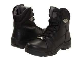 Harley Davidson Broker Mens Boot Shoes All Sizes