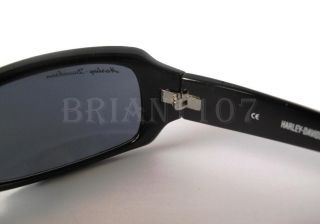 NWT Authentic Harley Davidson Sunglasses HDS443 + Pouch