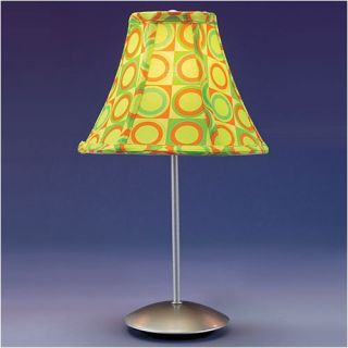 LumiSource Woopsy Table Lamp in Purple   LS L WOOPSY PR