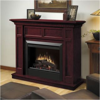 Dimplex Deluxe Electric Insert Fireplace   DFI23106A