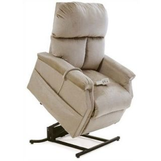 Pride Mobility Elegance Collection Medium 3 Position Lift Chair With