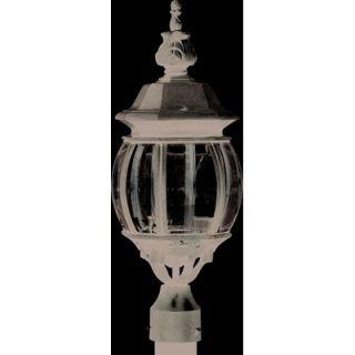 Artcraft Lighting Newport One Light Outdoor Wall Lantern in Oil Rubbed