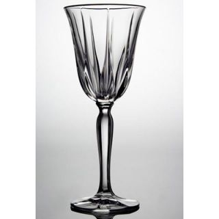 Noritake Vendome Clear 9 oz Goblet   923 109