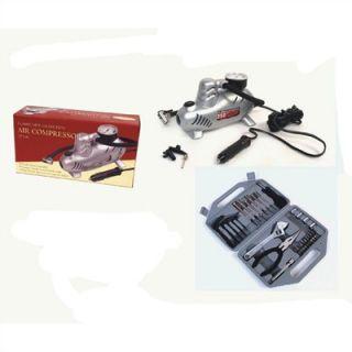 John N Hansen 12V Air Compressor