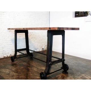 District Eight Design V17 Rolling Bar