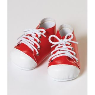 Adora Dolls 20 Doll Tennis Shoes in Red / White   20721001